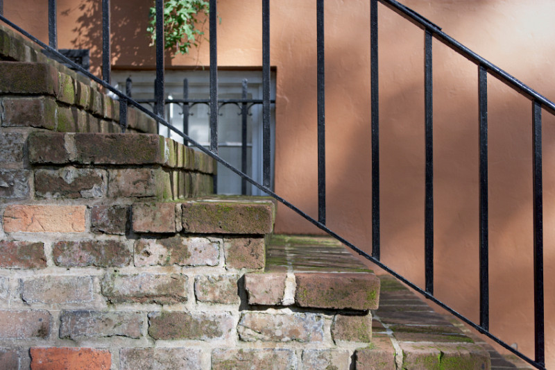 Guide To Maintaining Brick And Stucco Siding Networx