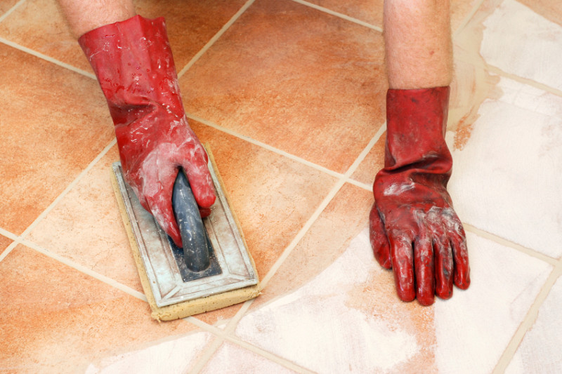 tile and grout cleaning tips articles networx